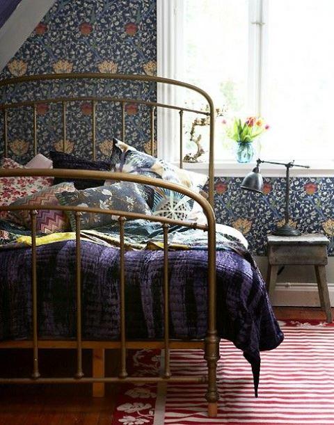 Vintage beds8