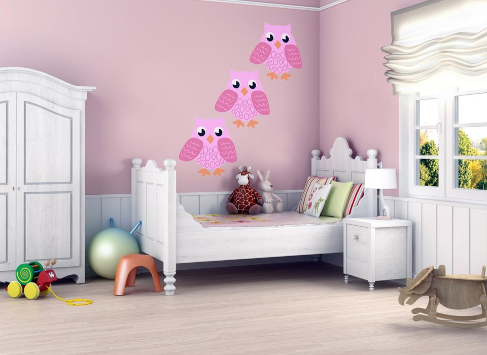 Wall Art ideas for children's rooms10