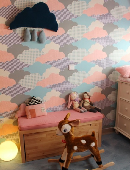 Wall Art ideas for children's rooms2