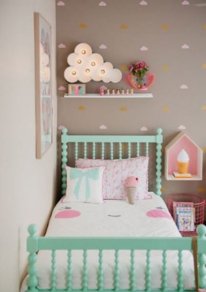 Wall Art ideas for children's rooms6