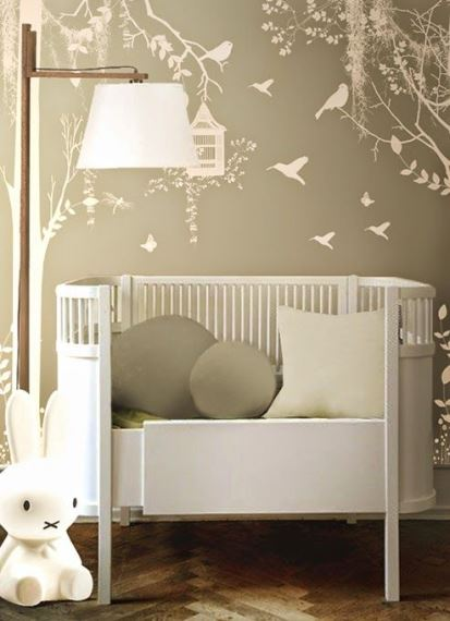Wall Art ideas for children's rooms8