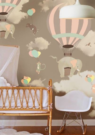 Wall Art ideas for children's rooms9