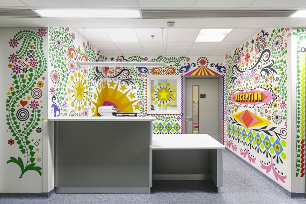 Amazing Children's Hospital conversion1