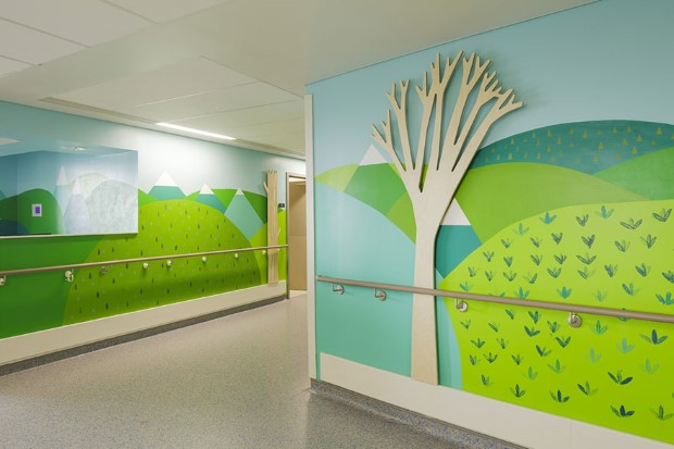 Amazing Children's Hospital conversion3