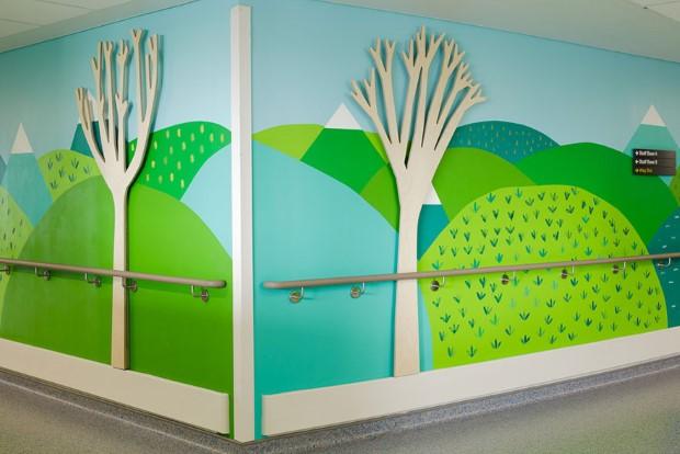 Amazing Children's Hospital conversion4