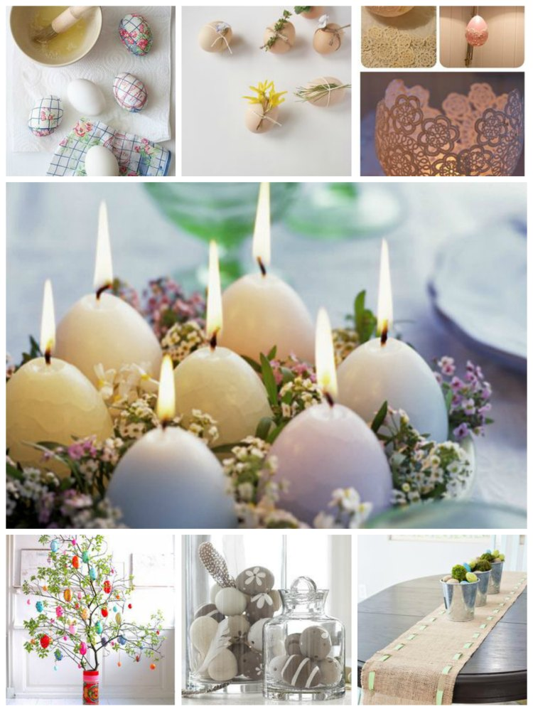 80 Easter Home Decoration And Diy Ideas For Inspiration My Desired Home