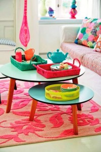 Colorful houses ideas for any decor1