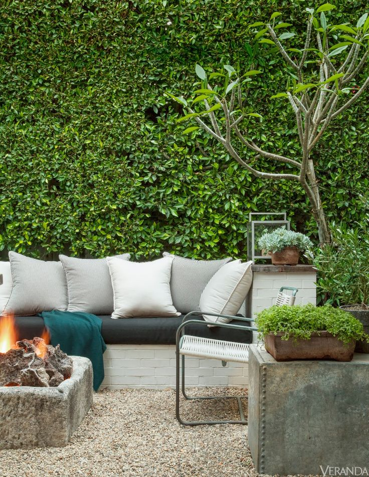 Great Summer landscaping ideas12