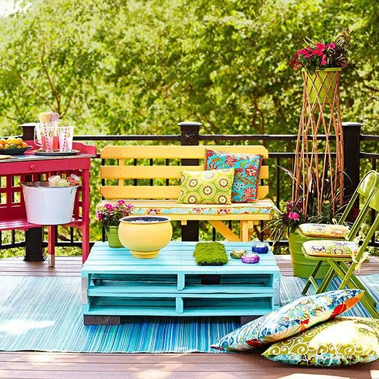 Great Summer landscaping ideas19