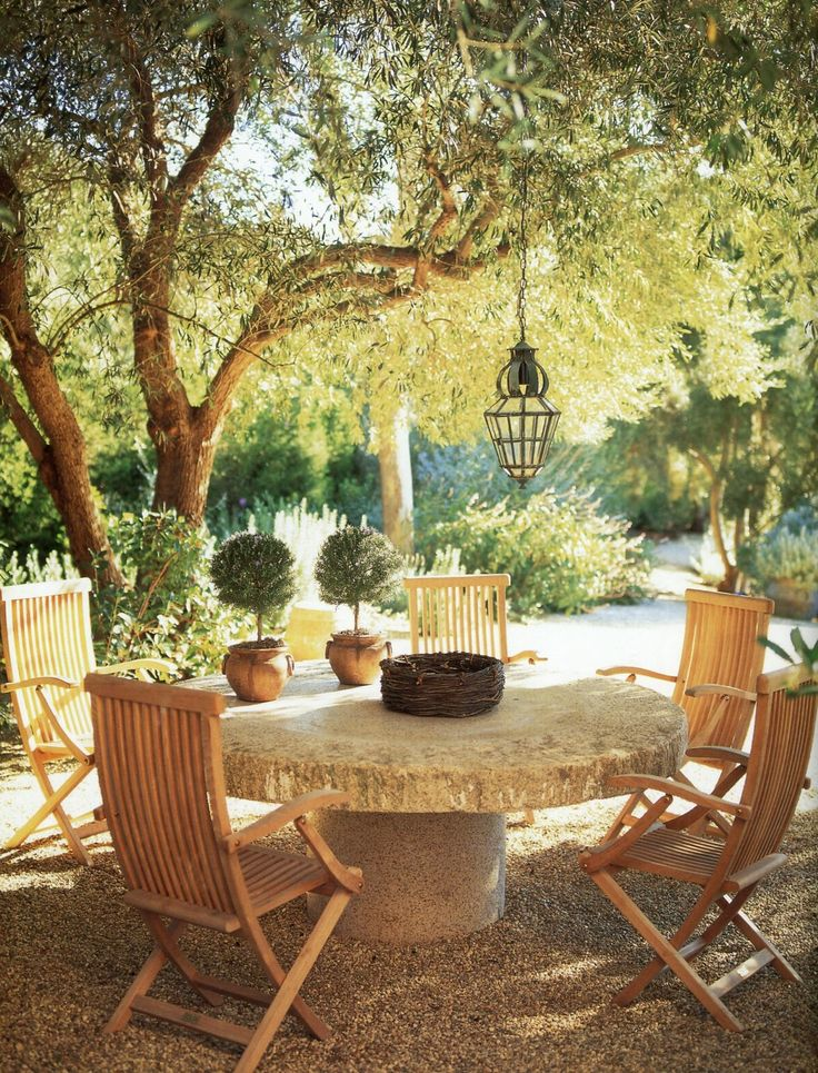 Great Summer landscaping ideas9