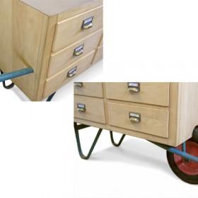fun and useful furniture by Marama4
