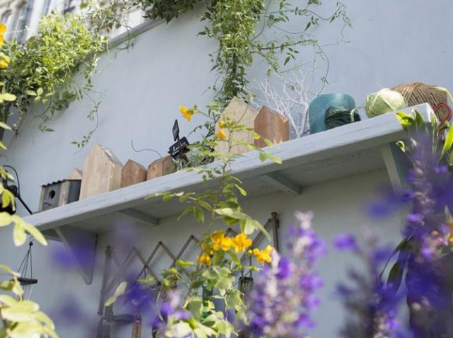 ideas to organize your garden1