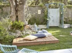 ideas to organize your garden6
