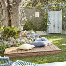 ideas to organize your garden6
