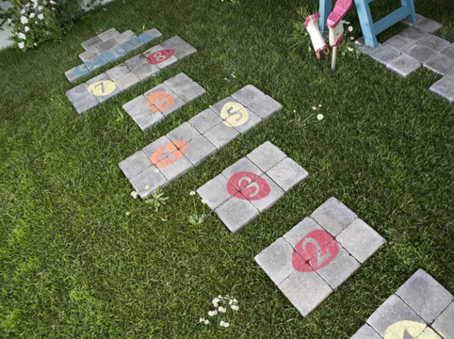 ideas to organize your garden9