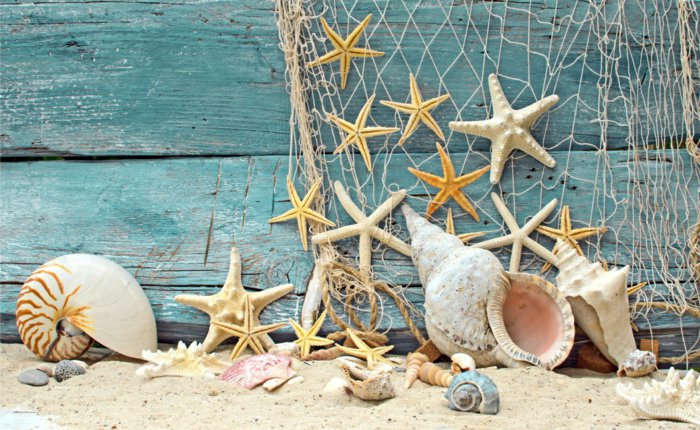 Beach decoration ideas1