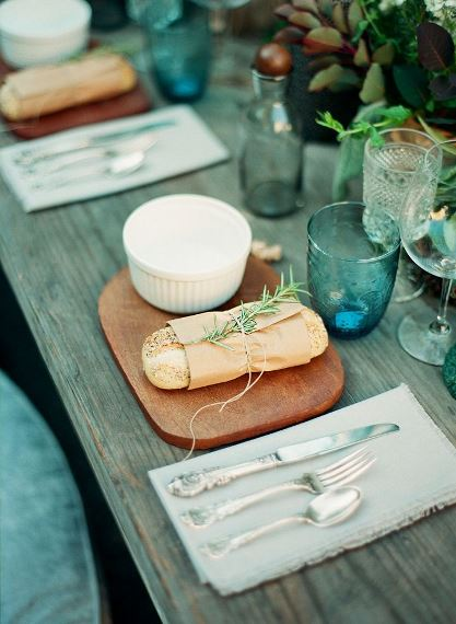 Decor for special summer dinners7