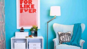 Fresh ideas to decorate with more Summer Color
