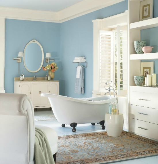 The decorating rule that should all know4