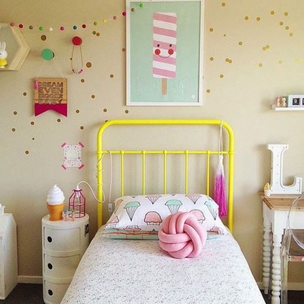 Colorful children's bedrooms2