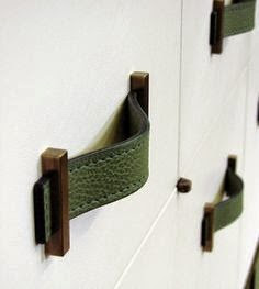 Ideas for knobs - Furniture handles11