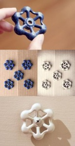 Ideas for knobs - Furniture handles29