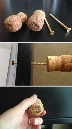 Ideas for knobs - Furniture handles3