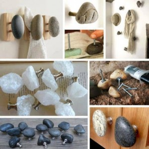 Ideas for knobs - Furniture handles32
