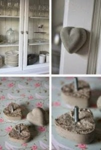 Ideas for knobs - Furniture handles4