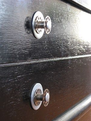 Ideas for knobs - Furniture handles40