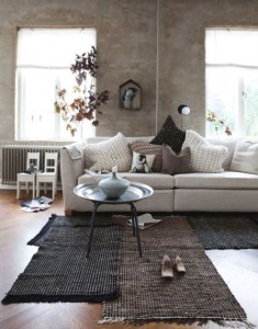 chic decor loves the shades of gray4