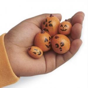 decorative autumn crafts with acorns1