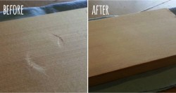how you will make your beaten furniture to show like brand new1