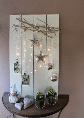 CHRISTMAS IDEAS with PALLETS14