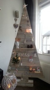 CHRISTMAS IDEAS with PALLETS18