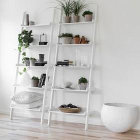 Ladder shelves4
