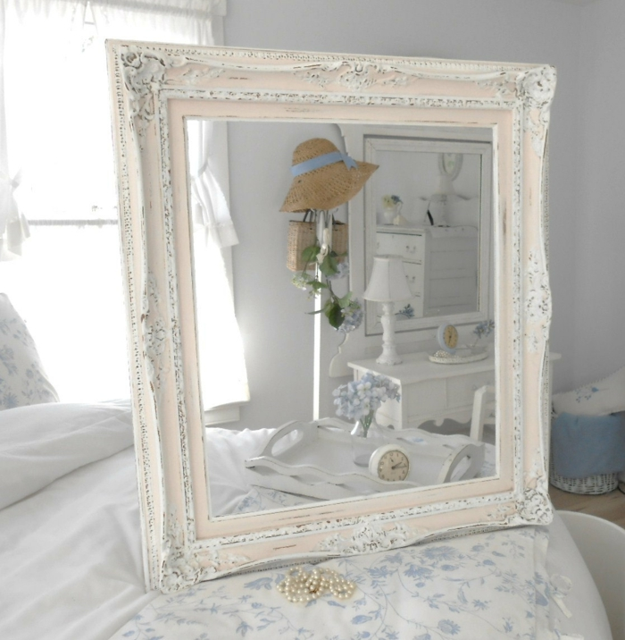 Shabby Chic, retro and industrial styles15
