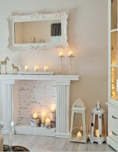 Shabby Chic, retro and industrial styles21