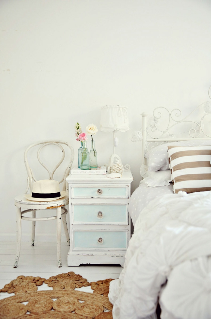 Shabby Chic, retro and industrial styles32