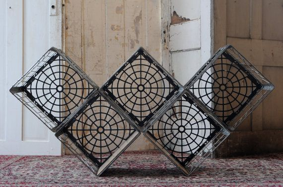 crafts with plastic crates14