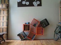 crafts with plastic crates16