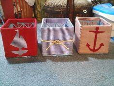 crafts with plastic crates19