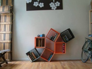 crafts with plastic crates2