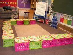 crafts with plastic crates22