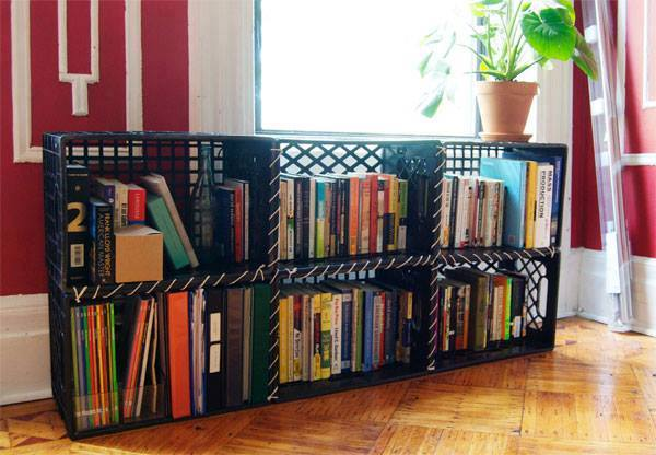 crafts with plastic crates8
