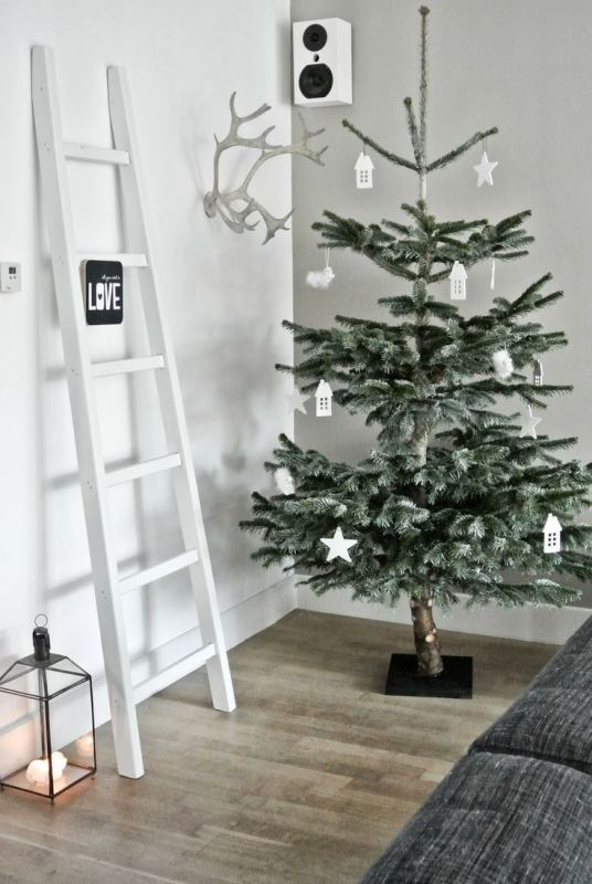 different Christmas tree4
