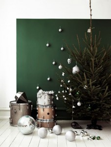 different Christmas tree5