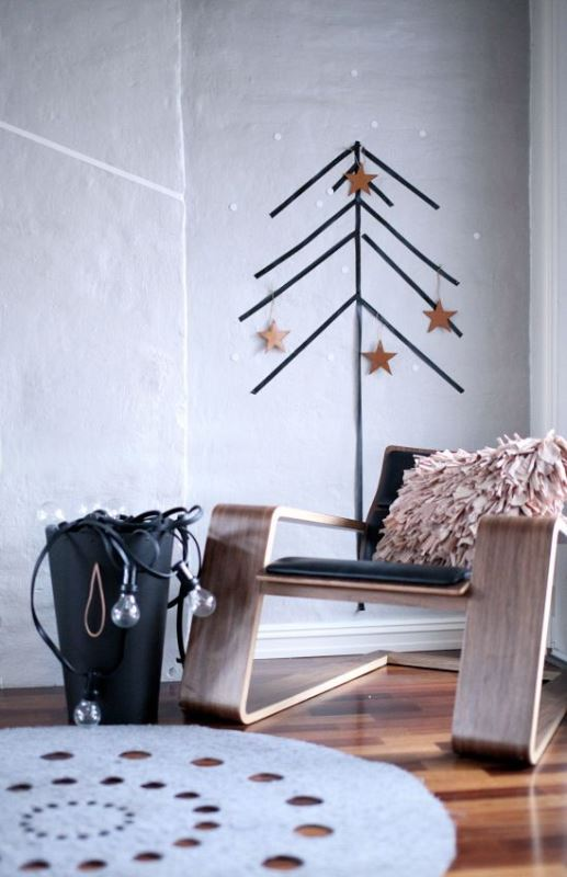 different Christmas tree6