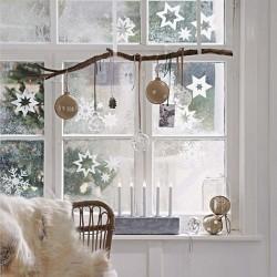 Scandinavian Christmas style16