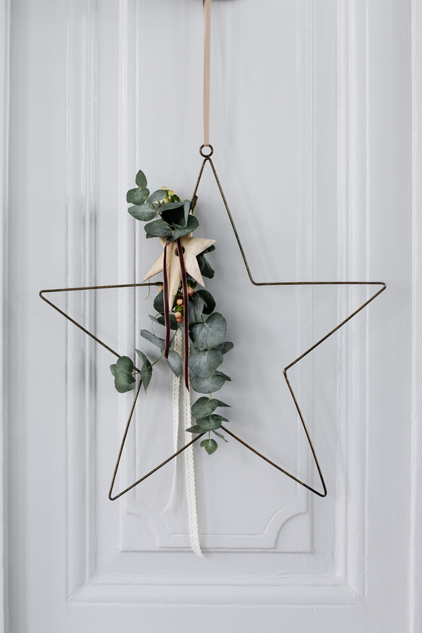 Scandinavian Christmas style7